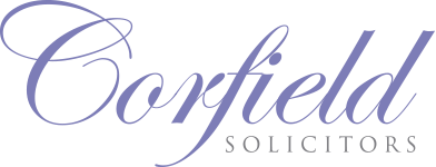 Corfield Solicitors logo
